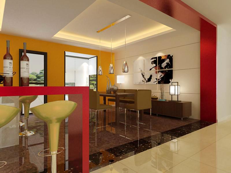 living room 1036 3d model max 122393