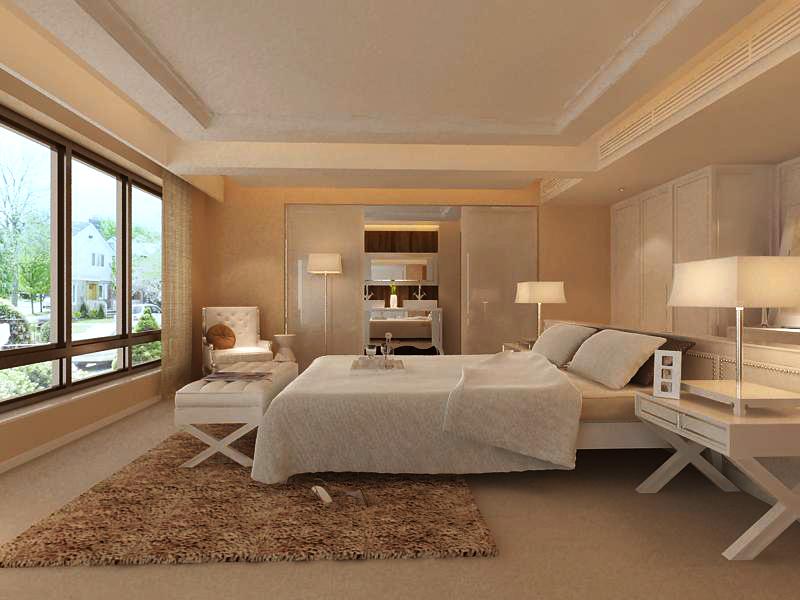 living room 1042 3d model max 122407