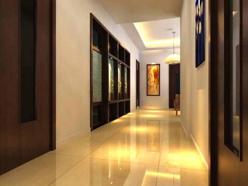 living room 1043 3d model max 122409
