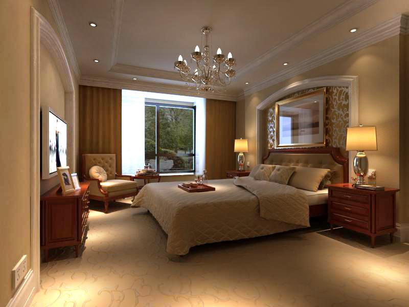 living room 1049 3d model 122422