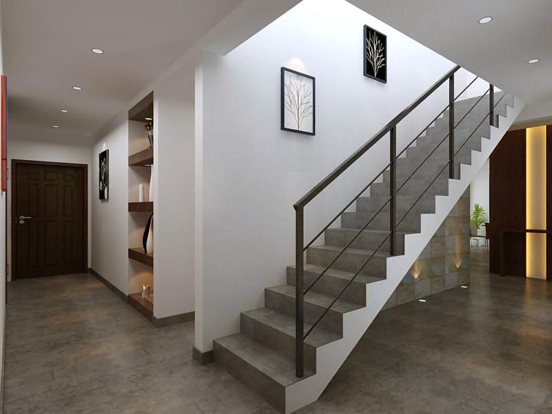living room 1052 3d model max 122428