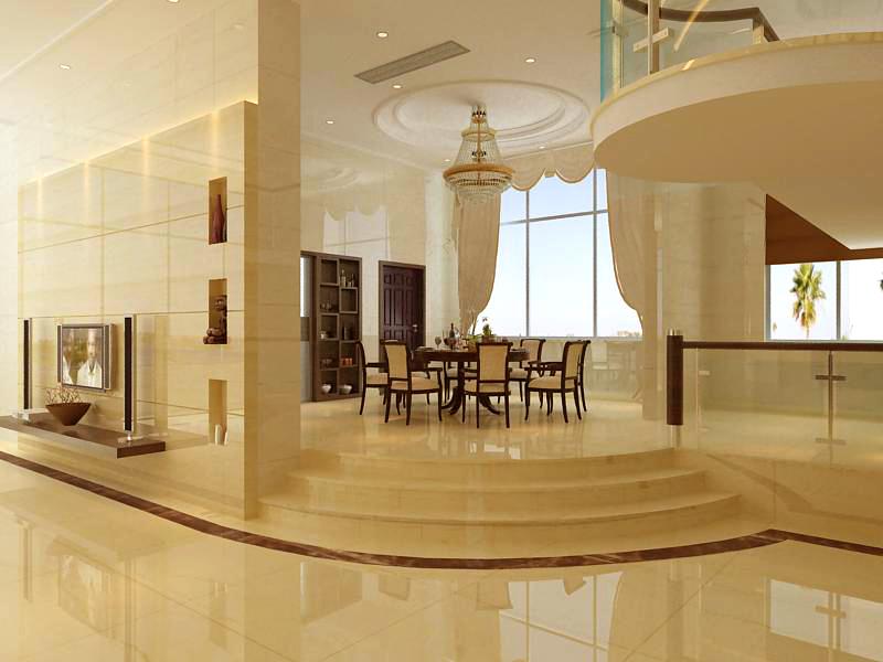 living room 1053 3d model max 122430