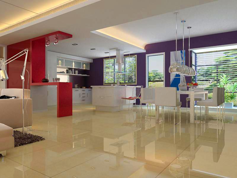 living room 1061 3d model max 122446
