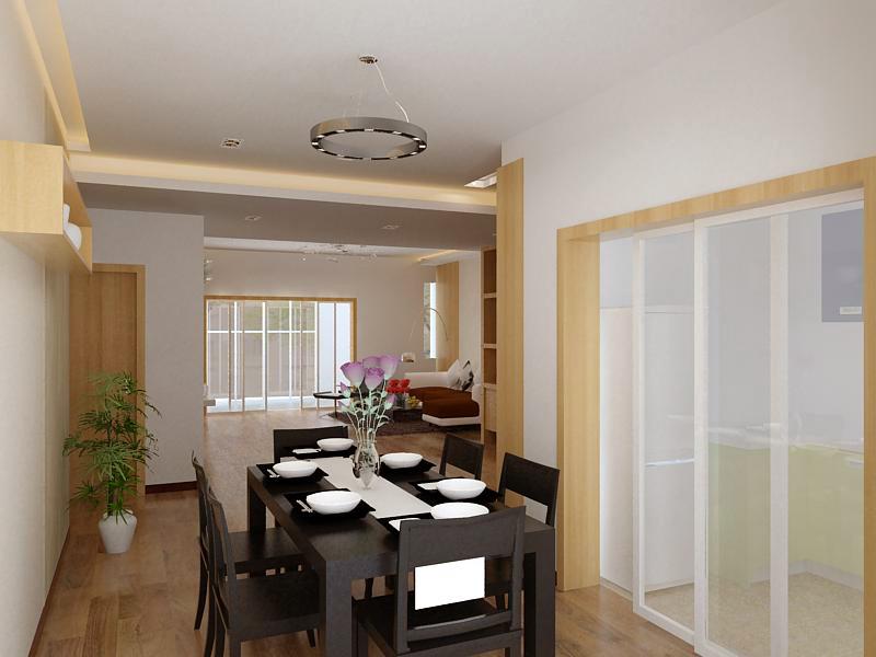 living room 1067 3d model max 122458