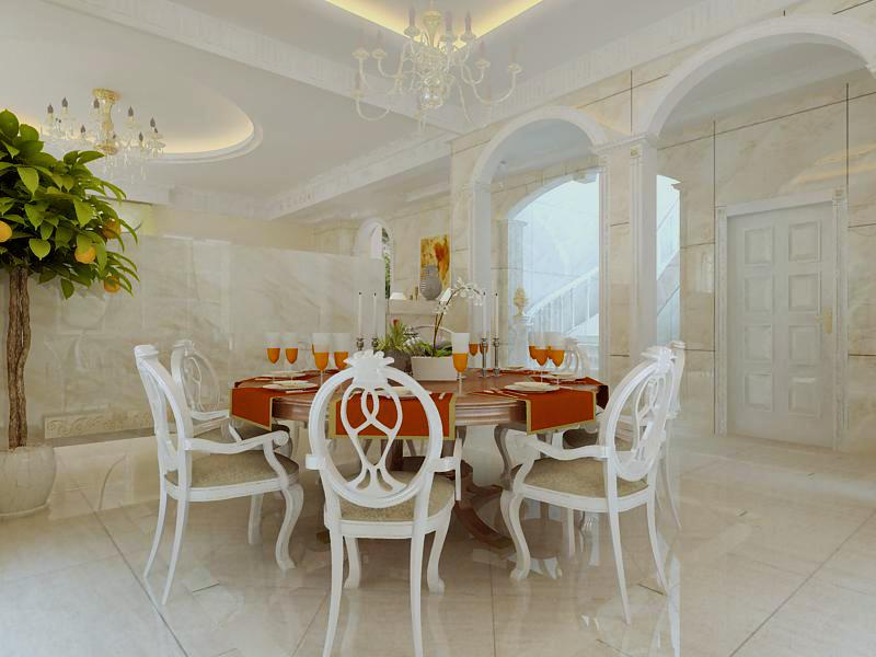 living room 1068 3d model max 122460