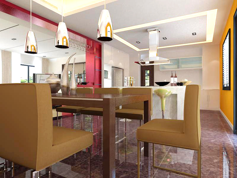 living room 1069 3d model max 122462