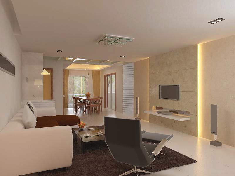 living room 1070 3d model max 122464