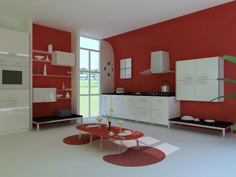 living room 1073 3d model max 122470