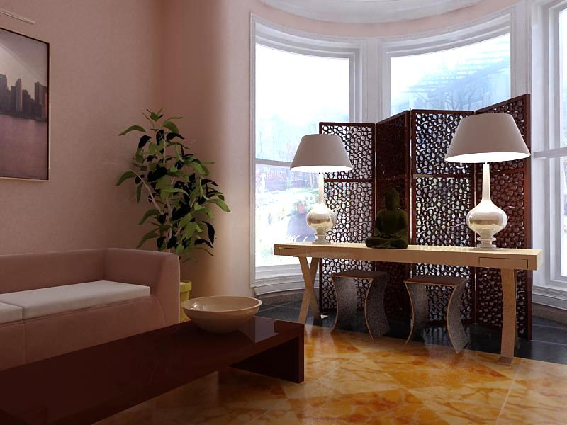 living room 1075 3d model max 122474