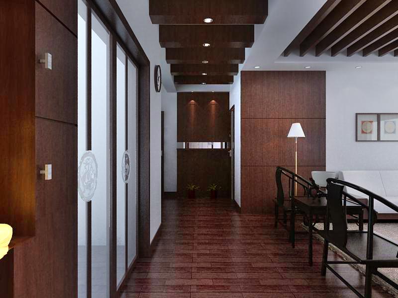living room 1078 3d model max 122480