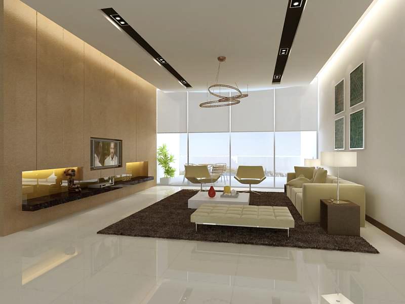 living room 1084 3d model max 122492
