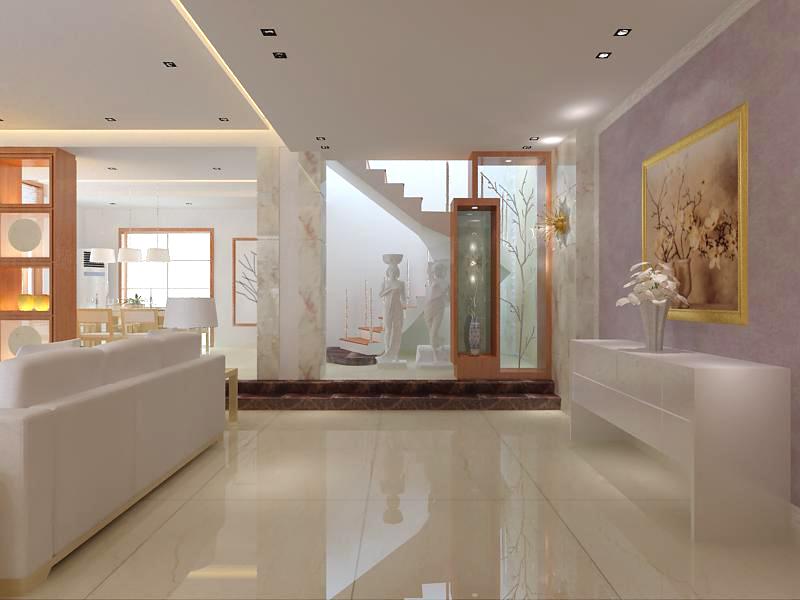 living room 1085 3d model max 122494
