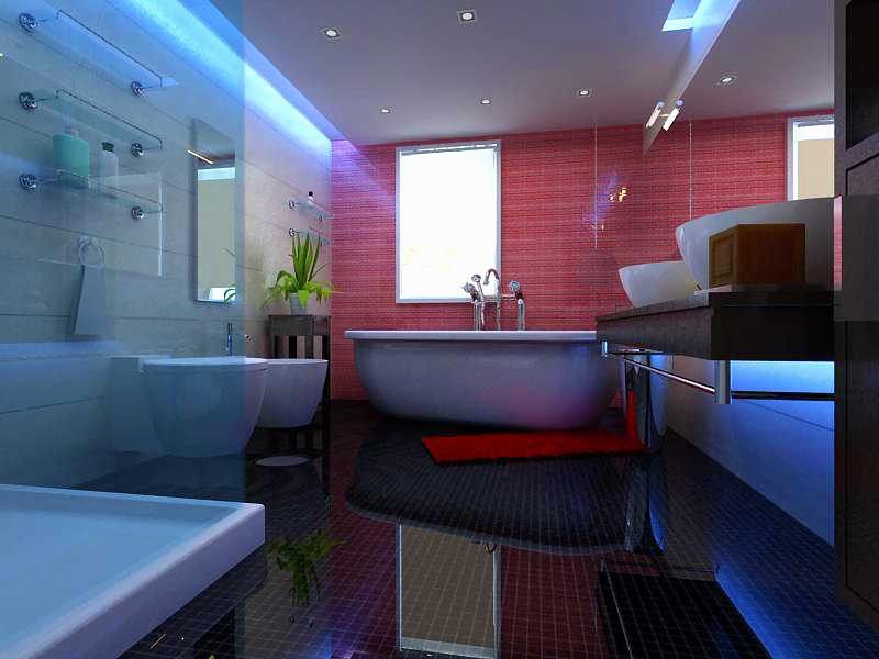 living room 1087 3d model max 122498