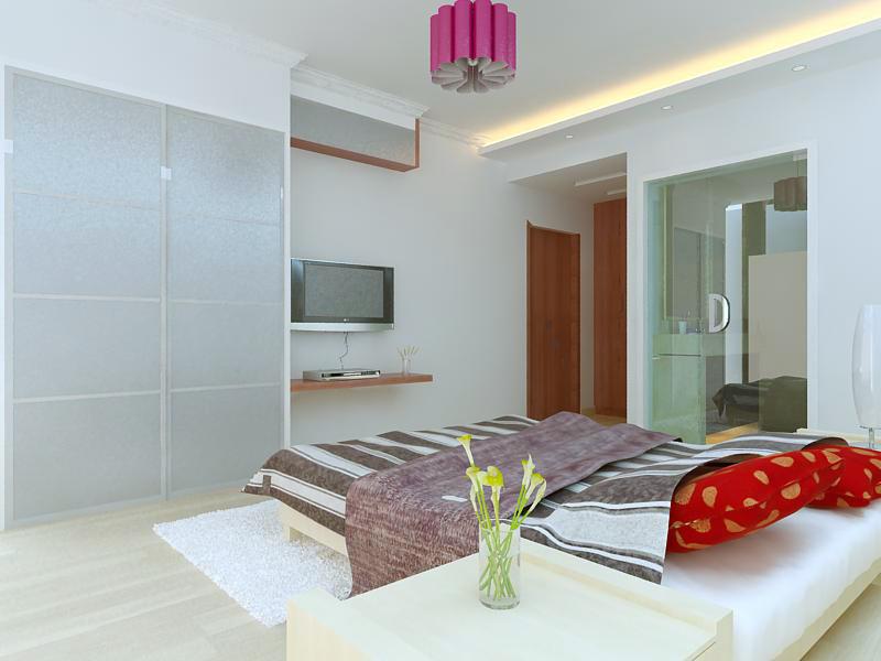 living room 1088 3d model max 122500