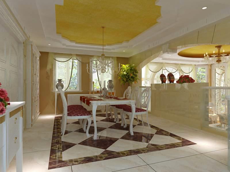 living room 1093 3d model max 122510