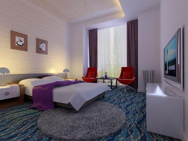 living room 1097 3d model max 122518