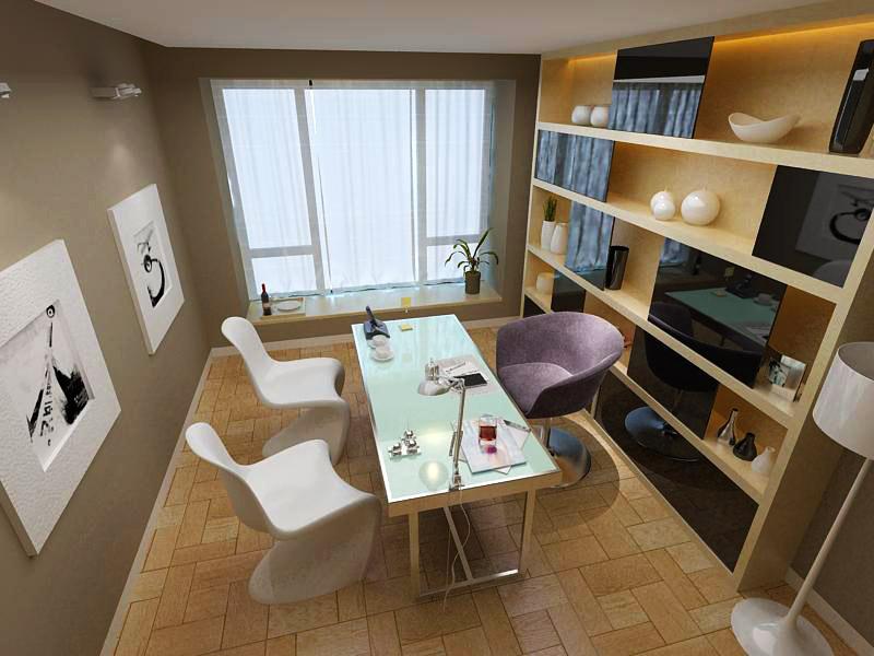 living room 1100 3d model max 122524