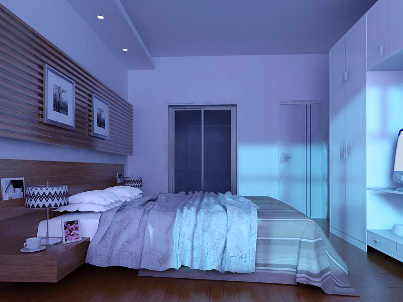 living room 1106 3d model max 122536