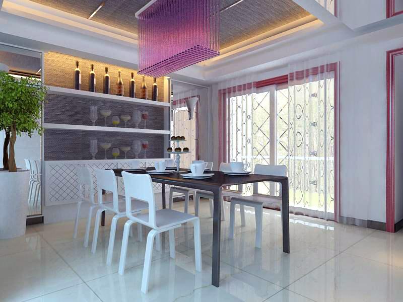 living room 1109 3d model max 122542