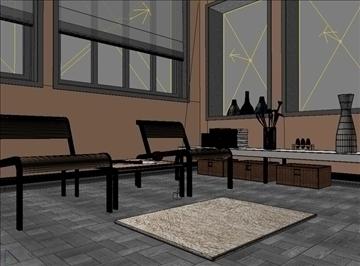 living room 23 3d model max 94618