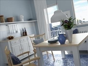living room 46 3d model max 98617