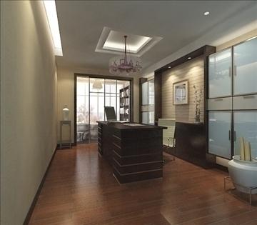 living room 59 3d model max 98719