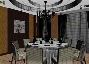dzīvojamā istaba 82 3d modelis max 104982