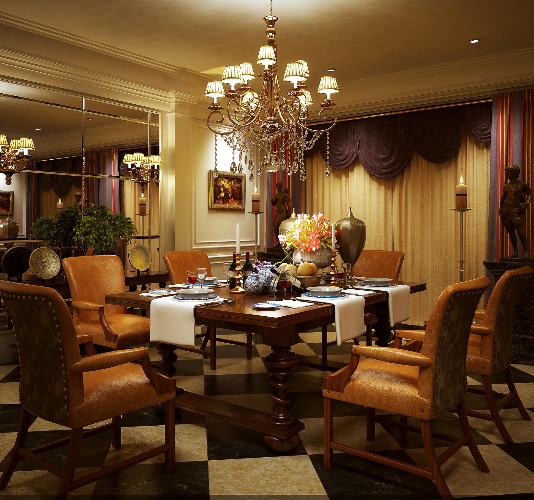 livingroom 040 3d model max 125842
