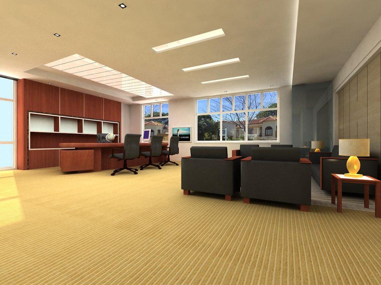 office 0032 3d model max 143776