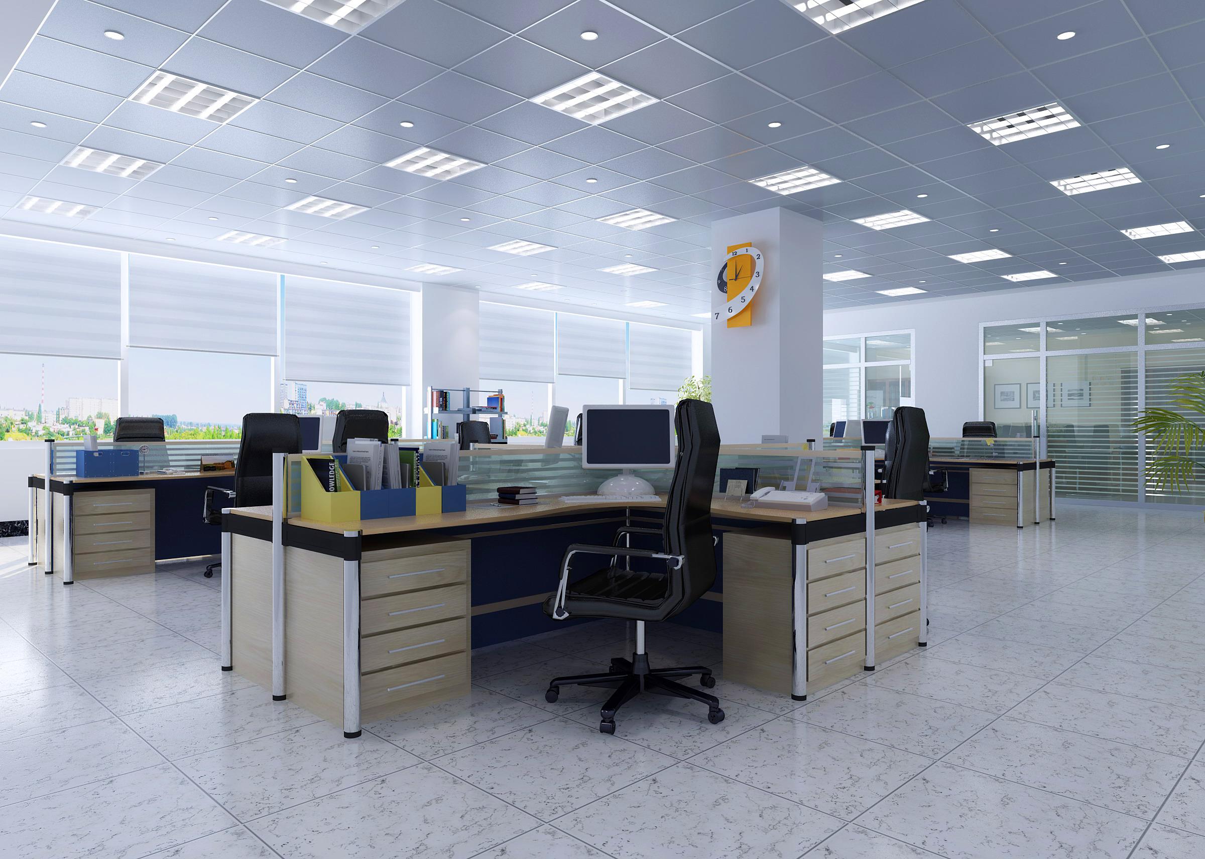 office 0102 3d model max 137209