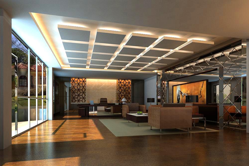 office 027 three 3d model max 144014