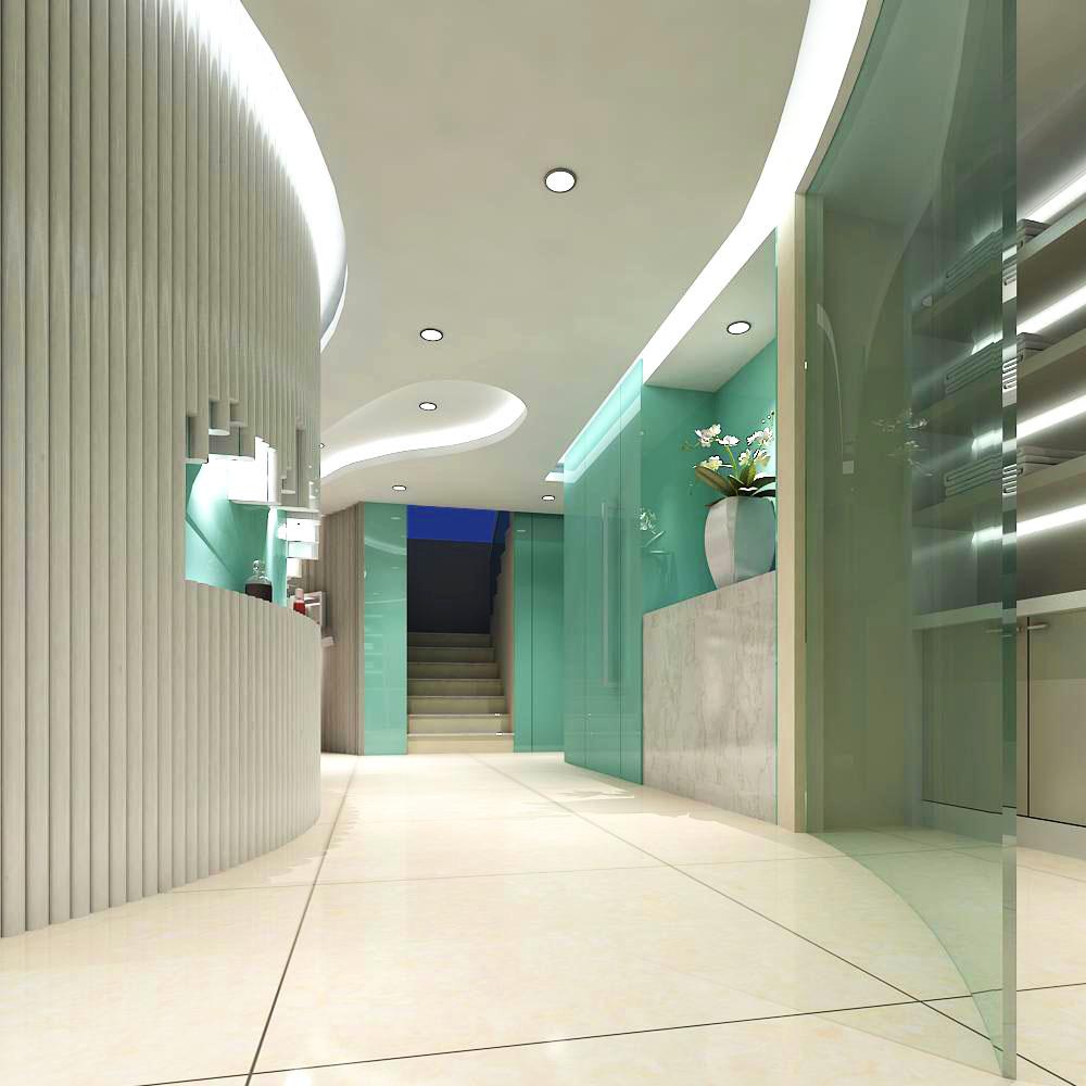 office 028 3d model max 137247