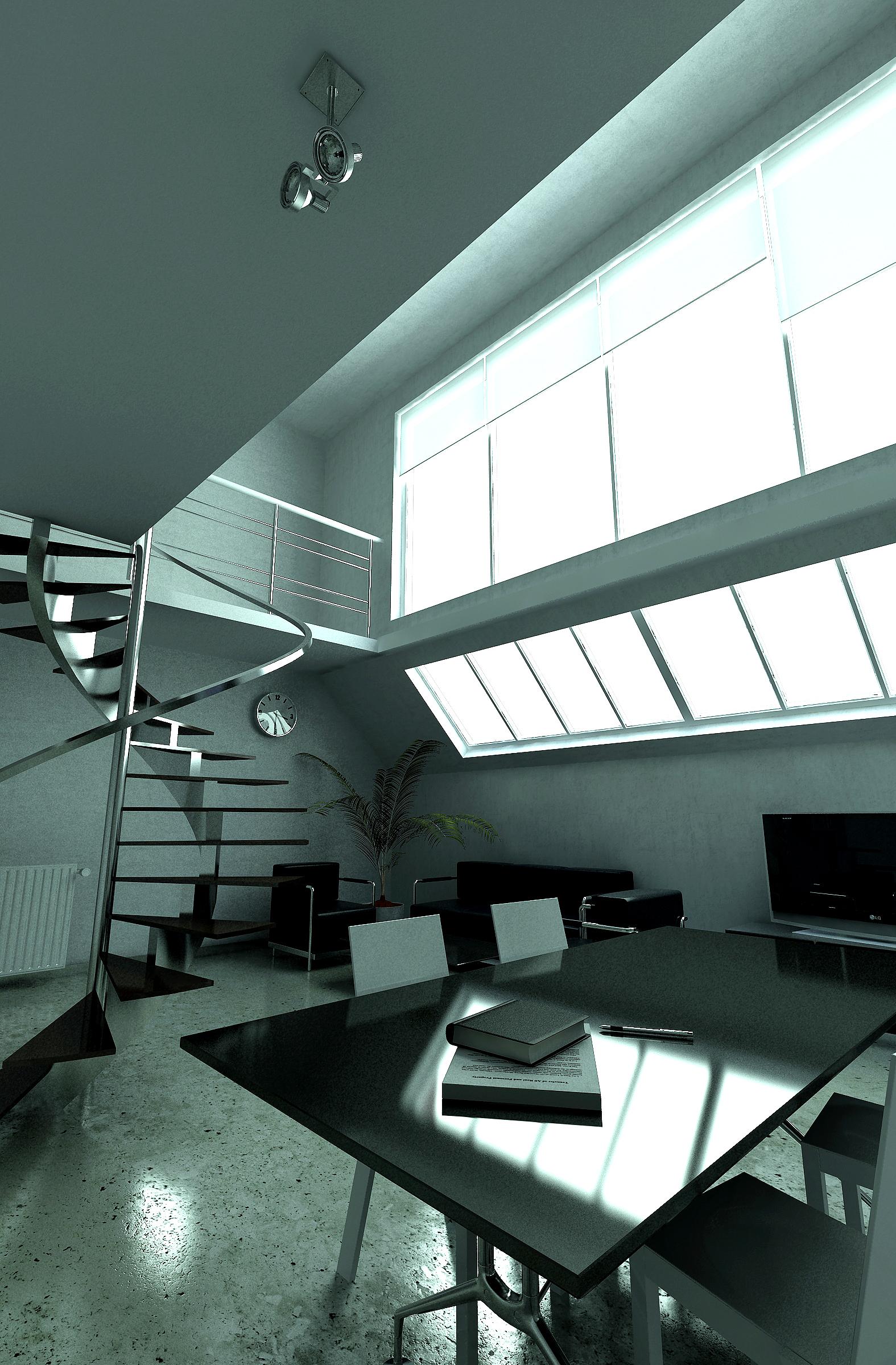 office 028 3d model max 144026