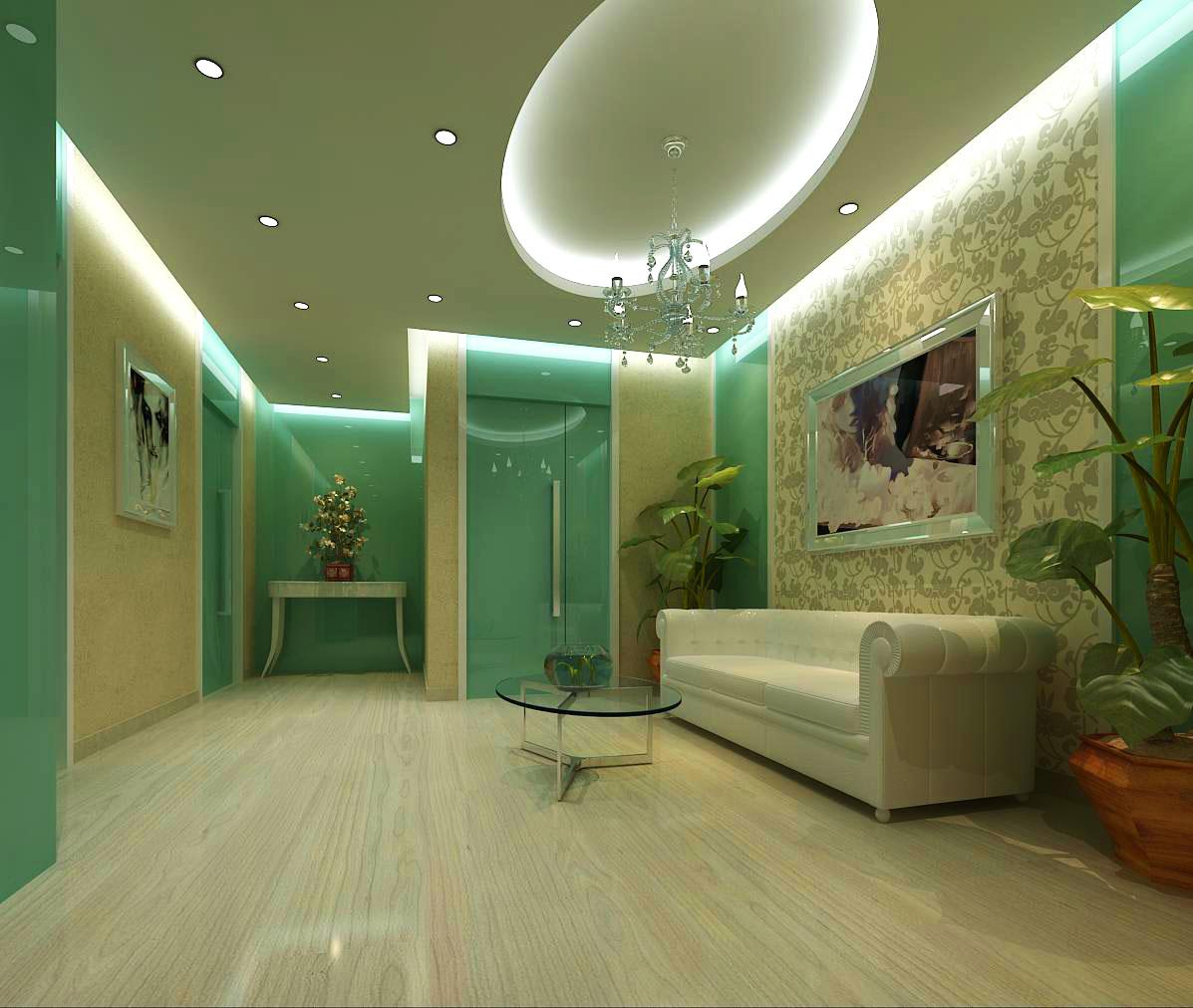 office 029 3d model max 137249