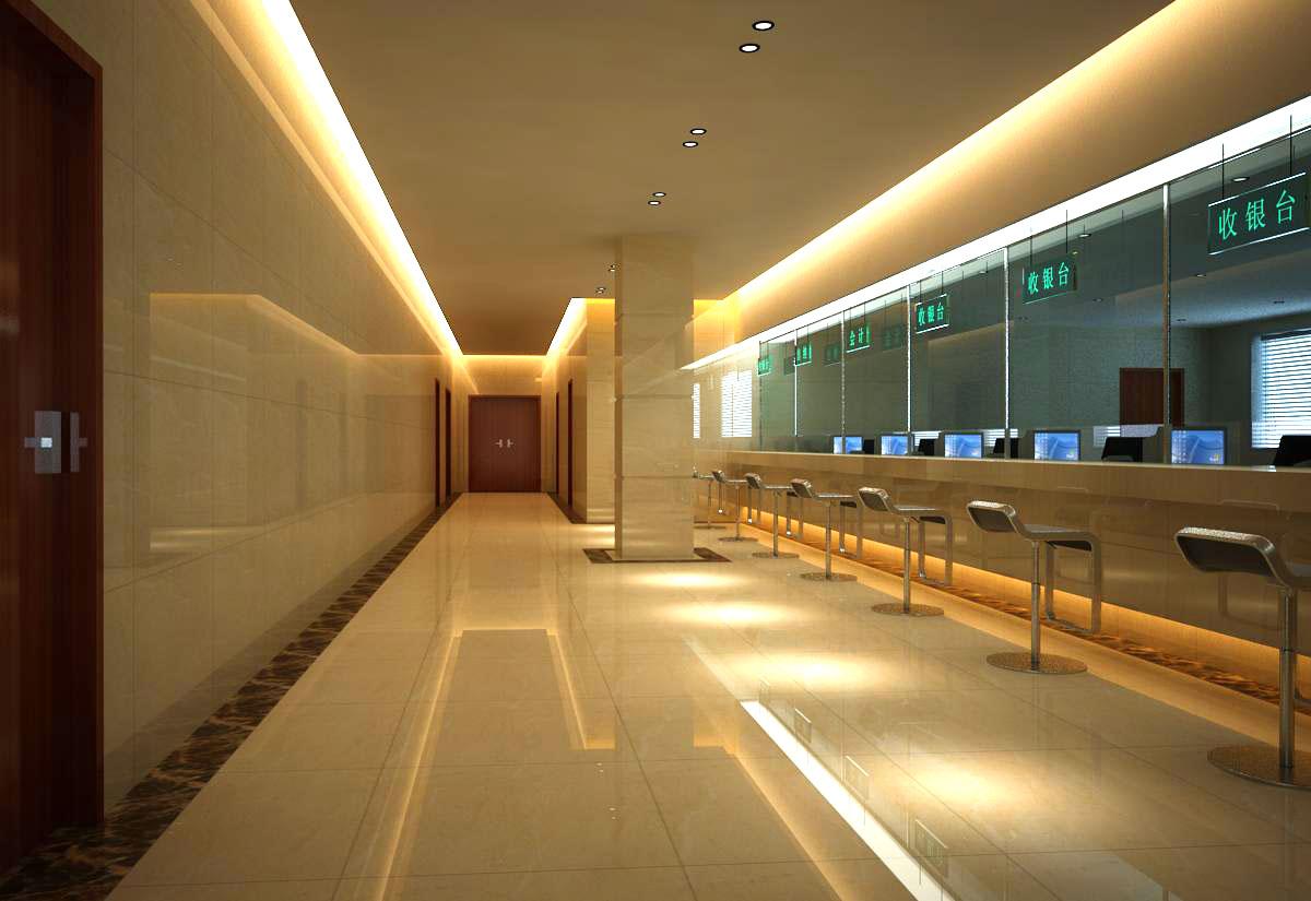 office 037 3d model max 144097