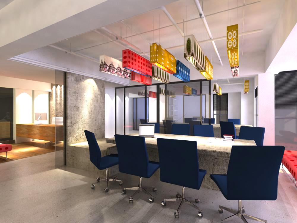 office 040 3d model max 144109