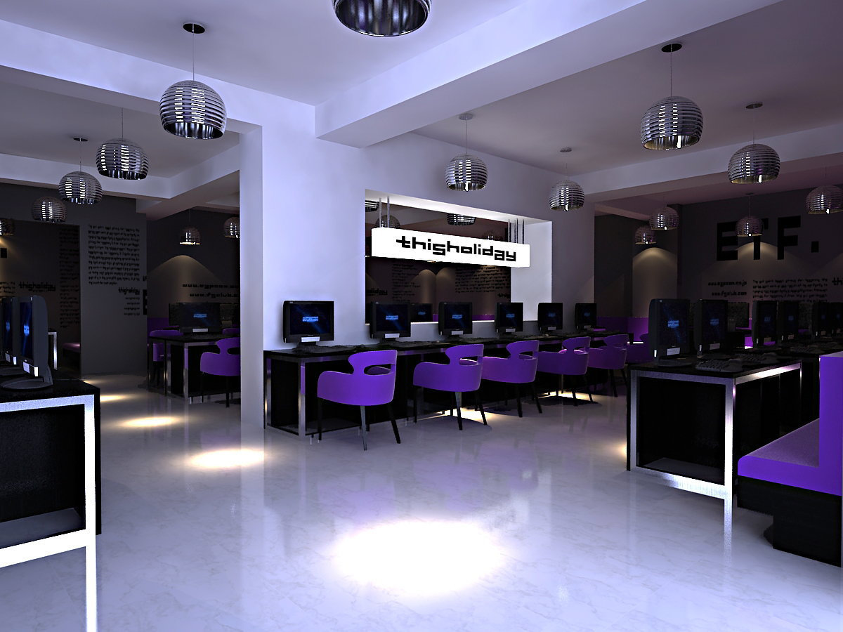 office 041 two 3d model max 144120