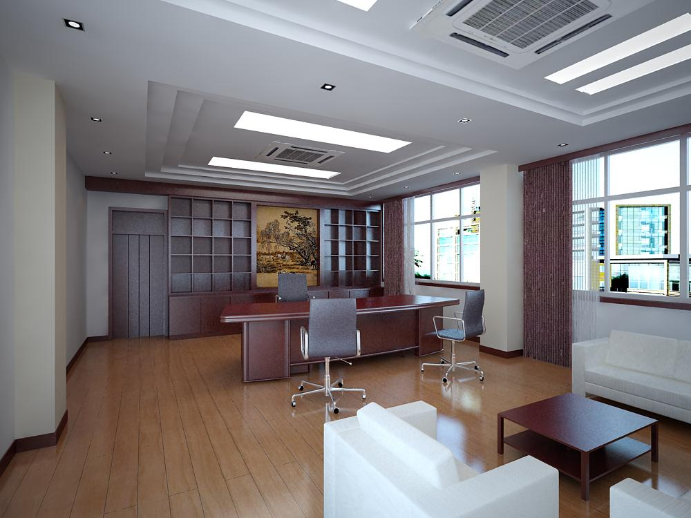 office 0452 3d model max 144191