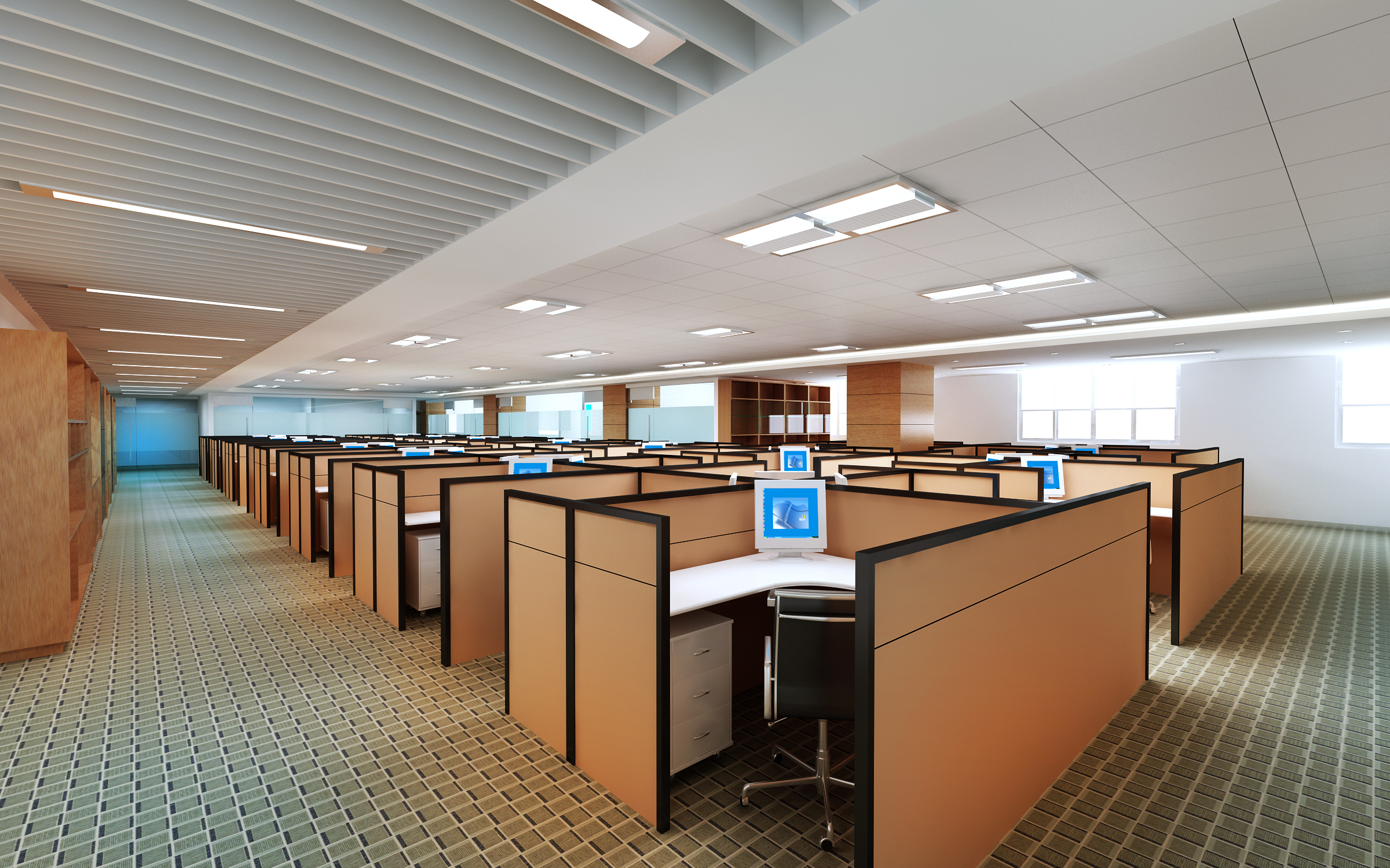 office 046 3d model max 137283