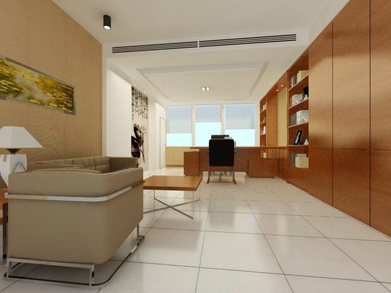 office 051 3d model max 137293