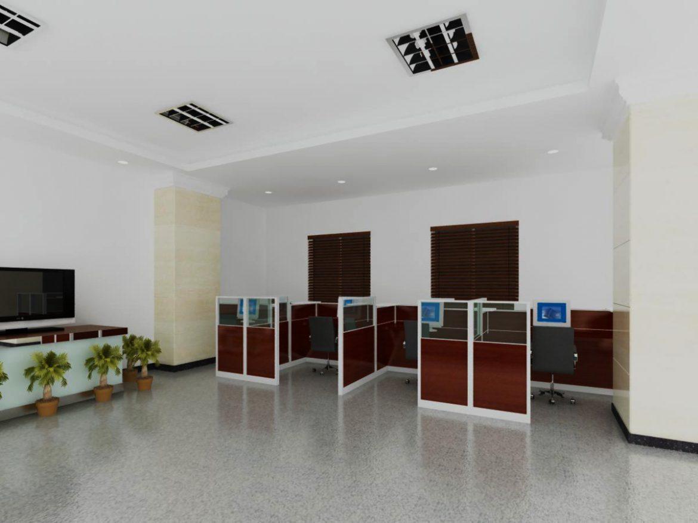 office 052 3d model max 137295