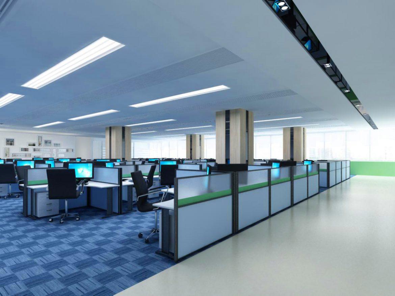 office 056 3d model max 137303