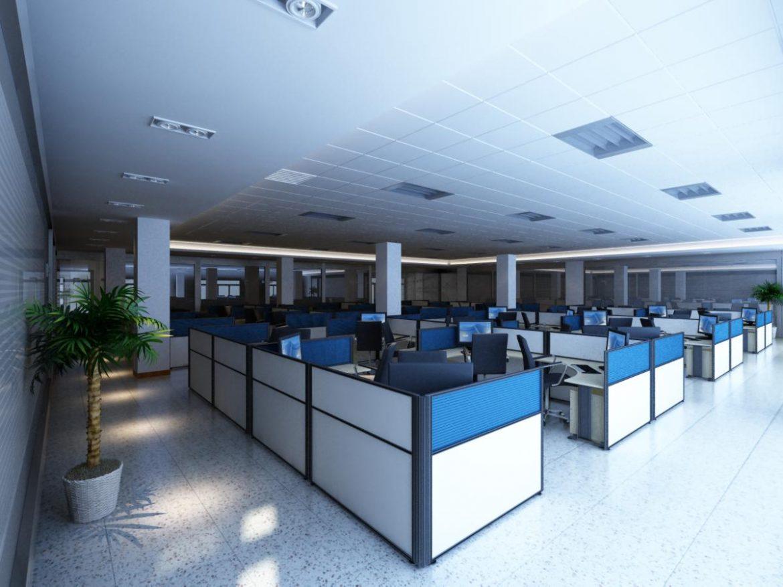 office 057-1 3d model max 137305
