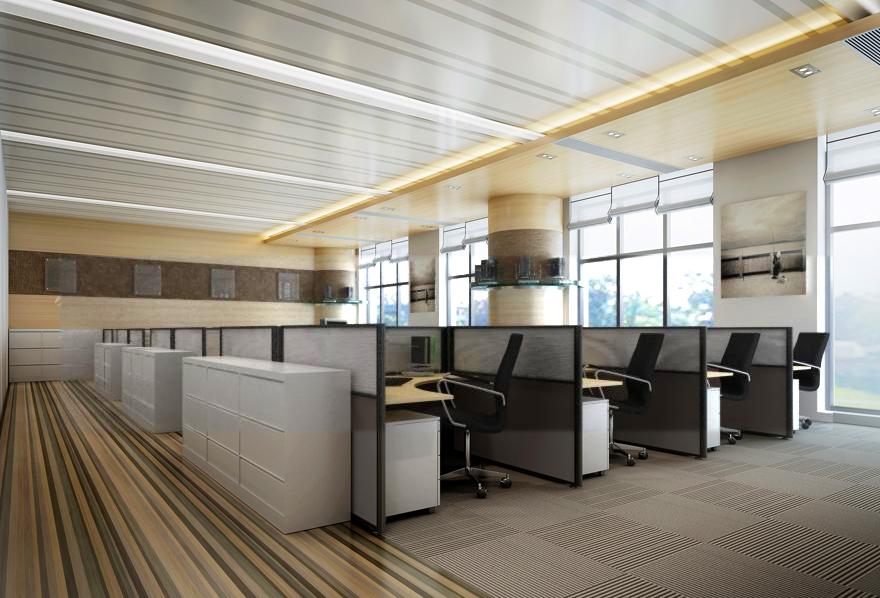 office 058 3d model max 137307
