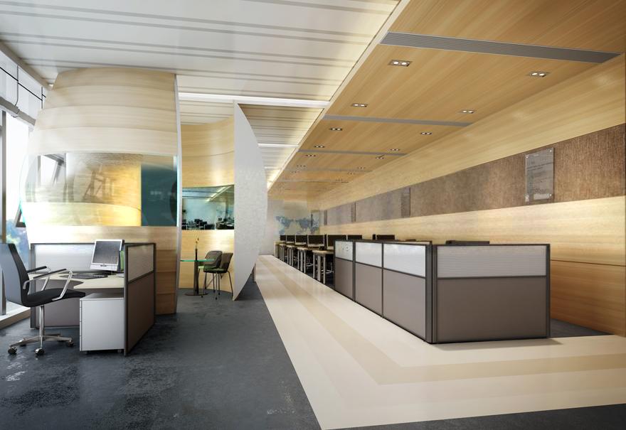 office 060-1 3d model max 137311