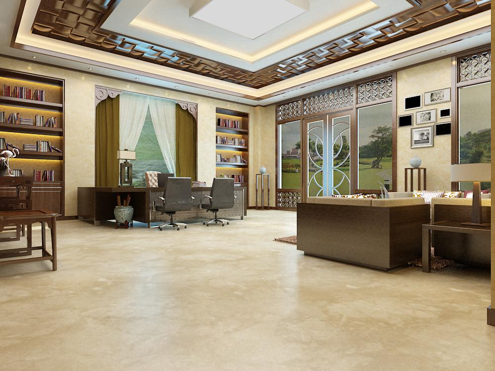 office 066 3d model max 137323