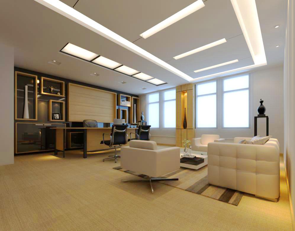 office 067 3d model max 137325
