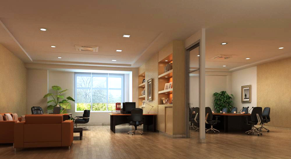office 078 3d model max 137347