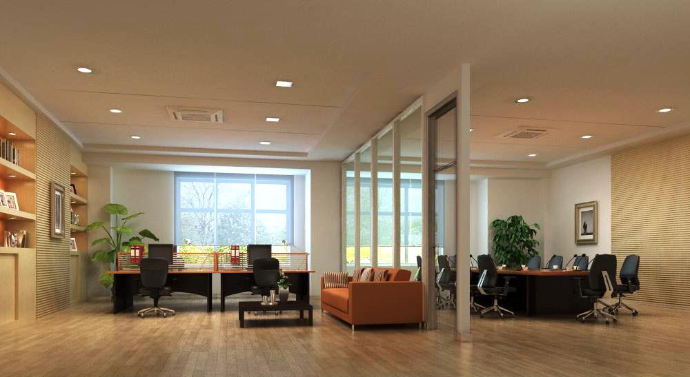 office 079 3d model max 137349