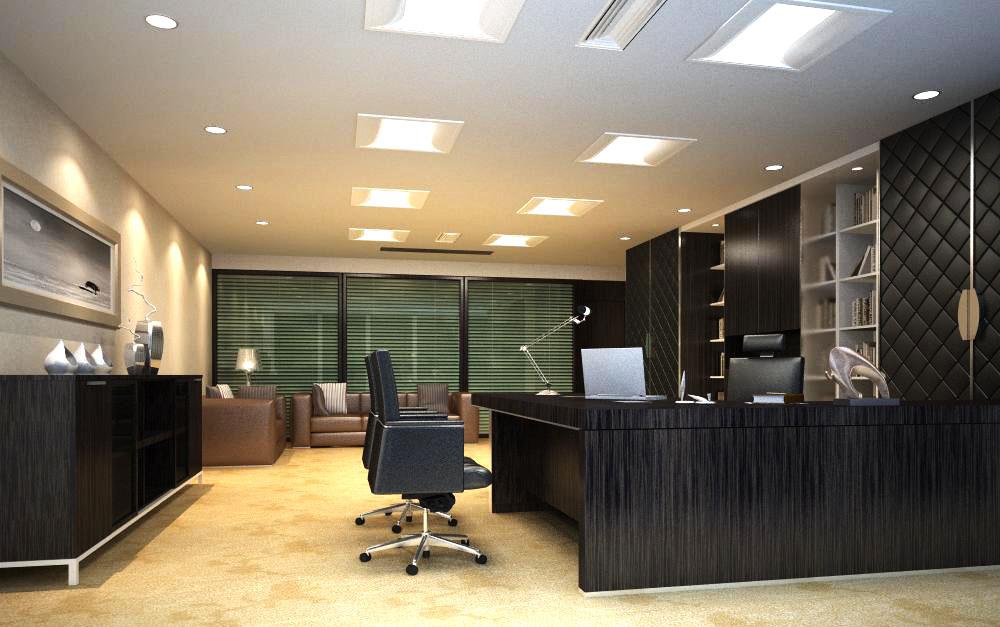 office 082 3d model max 137355
